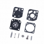 C1U-K54A Carburetor Carb Repair Kit For 12520011823 12520005360 Mantis Tiller Cultivators Gasoline petrol Engine