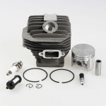 New Cylinder Piston Kit Spark Plug Filter Fit Calm Stihl 044 MS440 MS 440 Replace 1128-020-1201 Chainsaw
