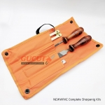 NEWWAVE Complete Sharpenig Kits 4mm.