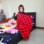 ผ้าห่มนาโน ลายการ์ตูนสวยๆ จากเว็บขายส่งผ้าห่มนาโน.com
