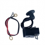 Trimmer Blowers # 1135 400 1300 Ignition Coil Module for STIHL MS361 MS341 Replacement
