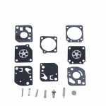Carburetor Carb Rebuild Kit Fit Zama RB-29 Ryobi 26cc && 30cc Trimmer Homelite IDC ZAMA C1U