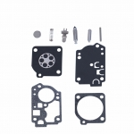 Carburetor Carb Rebuild Kit Fit ZAMA C1U-W49B 577135901 Poulan Craftsman Cutter Trimmer Blowers Gasoline Engine