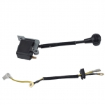 For Husqvarna 136 137 141 23 235 236 240 Chainsaw Parts of Ignition Coil Module #30039143, 545199901 Fast Shipping
