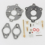 Carburetor Rebuild Kit For Briggs and Stratton 394693 291763 295938 with 7 - 8hp horizonal engines