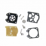 Brand New Carb kit For Husqvarna 136 137 141 142 Chainsaws WALBRO Carburetor Carburateur Free shipping