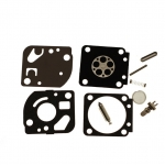 Top Cheaper Price Lawn mower Carb Gasket & Diaphragm Rebuild /Repair kit Fit W18 , W18A , W24 Carburetor Zama RB-115 RB115
