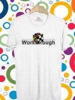 BP207 เสื้อยืด Workthrough