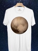 BP401 เสื้อยืด Pluto:ดาวพลูโต