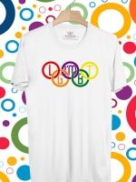 BP420 เสื้อยืด LGBT #2