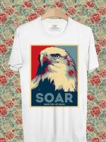 BP99 เสื้อยืด SOAR
