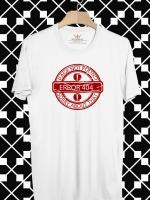 BP158 เสื้อยืด ERROR 404[Red]