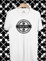 BP157 เสื้อยืด ERROR 404[Black]
