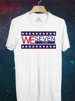 BP216 เสื้อยืด SEVEN STAR #4