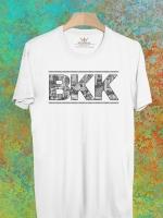 BP231 เสื้อยืด BKK