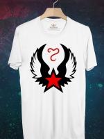 BP215 เสื้อยืด SEVEN STAR #3