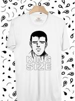 BP270 เสื้อยืด King Size of Yaranaika