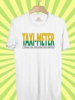 BP359 เสื้อยืด TAXI-METER #1