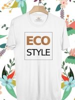 BP226 เสื้อยืด ECO STYLE #2