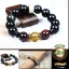 BL0007 สร้อยข้อมือ หิน Obsidian Shenz thumbnail 1