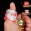 R0016แหวนหยกปลอกมีด Hetian Xinjiang Jade thumbnail 1