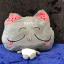 น้องแมว หมอนผ้าห่ม 3 ฟุต 10 ตัว thumbnail 6