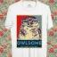 BP97 เสื้อยืด OWLSOME