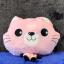 น้องแมว หมอนผ้าห่ม 3 ฟุต 10 ตัว thumbnail 3