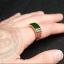 R0023แหวนหยก Tian Piyu thumbnail 3