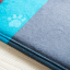 พรมลายเท้าแมวสีฟ้าสดใส [Pre-Order] thumbnail 16
