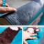 พรมลายเท้าแมวสีฟ้าสดใส [Pre-Order] thumbnail 17