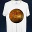 BP396 เสื้อยืด Mar:ดาวอังคาร