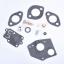 For Briggs & Stratton 495606 494624 Carburetor Rebuild Repair Overhaul kit Fit 3-5HP Horizontal Engines thumbnail 1