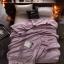 ผ้าห่มขนแกะ 7 ฟุต 6 ผืนคละสี thumbnail 9