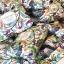 ผ้าห่มนวมซาติน ขนาด 6 ฟุต กระเป๋าพรีเมี่ยม 10 ผืน thumbnail 9