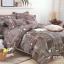 ชุดผ้าปูที่นอนครบเซ็ต 3.5 ฟุต 10 ชุด ชุดละ 135 บาท คละลาย thumbnail 12