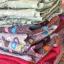 ผ้าห่มนวมซาติน ขนาด 6 ฟุต กระเป๋าพรีเมี่ยม 10 ผืน thumbnail 10