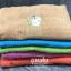 ผ้าเช็ดตัว ผ้าขนหนู โหลละ 600 บาท thumbnail 9