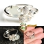 แหวนหยกน้ำแข็งพม่า R0010 thumbnail 1