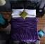 ผ้าห่มขนแกะ 7 ฟุต 6 ผืนคละสี thumbnail 14