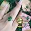 R0031แหวนหยก nephrite High-end thumbnail 1
