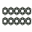 Wholesale 10*PCS/LOT FAST SHIPPING Carburetor Gasket For STIHL MS210 MS230 MS250 021 023 025 Chainsaw thumbnail 1