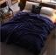 ผ้าห่มขนแกะ 7 ฟุต 6 ผืนคละสี thumbnail 8
