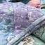 ผ้าห่มนวมซาติน ขนาด 6 ฟุต thumbnail 3