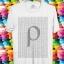 BP3 เสื้อยืด จำนวนเฉพาะ