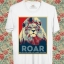 BP98 เสื้อยืด ROAR