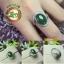 R0061แหวนหยก nephrite High-end thumbnail 1