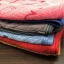 ผ้าเช็ดหนา ผ้าเช็ดผมนาโนแบบบาง พิมพ์สี ผืนละ 12 บาท thumbnail 3