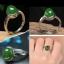 R0020แหวนหัวหยก Nephrite Tian Biyu thumbnail 1