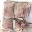 ผ้าห่มขนแกะ 7 ฟุต 6 ผืนคละสี thumbnail 34